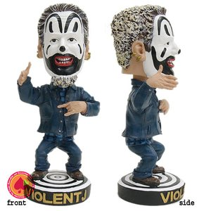 /訳あり特価40%OFF/I.C.P./Insane Clown Posse/Violent J ヘッドノッカー|buyersnetclub