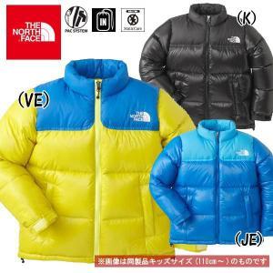 SALE ノースフェイス ヌプシ ライト ダウンジャケット ベビー /80cm/ Nuptse Light Jacket/North Face アパレル/ベビー・キッズ|buyersnetclub