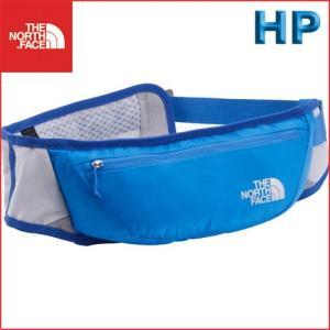 今だけ価格 ノースフェイス ウエストバッグ ロードランナー ベルト HP:ハイパーブルー North...