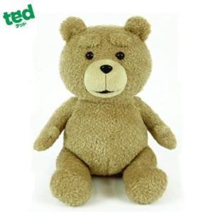 テッド2 テッド ぬいぐるみ/座り//M/-ted2#K6803|buyersnetclub