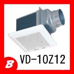 三菱 VD-10Z10 天井換気扇 埋込寸法180mmタイプ パイプ100φ  VD10Z10 buzaiya