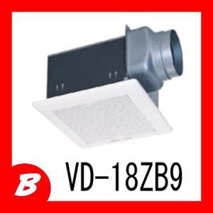 三菱 VD-18ZB9 天井換気扇 埋込寸法315mmタイプ パイプ150φ  VD18ZB9 buzaiya