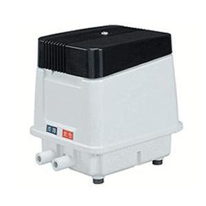 浄化槽 エアーポンプ 安永 EP-80EL(EP80E-L EP-80-E-L) 左散気 ブロアー ...