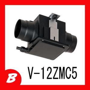 三菱 V-12ZMC5 ダクト用 中間取付形ダクトファン φ100mm buzaiya