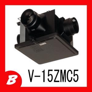 三菱 V-15ZMC5 ダクト用 中間取付形ダクトファン φ100mm buzaiya