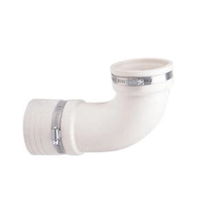 アキレス ジョイント AK2075L 洋風Pタイプ便器用フラットタイプ 75φ AK-2075L|buzaiya