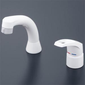 KVK シングルレバー洗髪シャワー水栓 KM8007(KM8017)|buzaiya