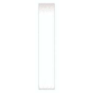 パナソニック(ナショナル・松下電工)ユニットバス用 特殊浴室鏡  W255×H990X5mm 鏡受金具セット|buzaiya