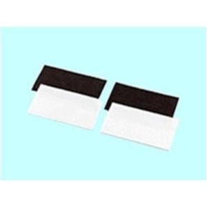 東芝 集じん・脱臭フィルターセット 90007101(RBN-FM1P)|buzaiya