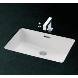 TOTO はめ込み角形洗面器 L620 (アンダーカウンター式)|buzaiya