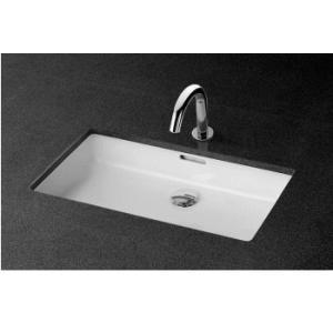 TOTO はめ込み角形洗面器 L520 (アンダーカウンター式)|buzaiya