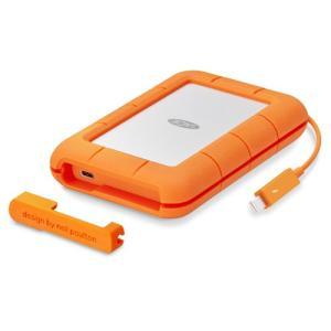 LaCie Rugged Thunderbolt USB-C/5TB STFS5000800|buzzhobby