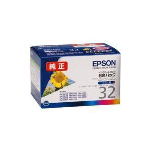 EPSON (純正インクカートリッジ 6色セット) IC6CL32|buzzhobby