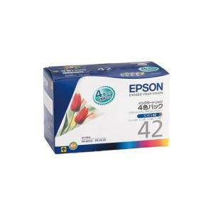 EPSON 純正インクカートリッジ 4色セット IC4CL42|buzzhobby