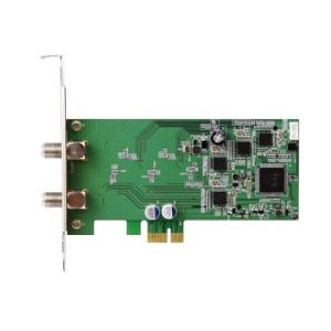 PLEX 5ch同時録画・視聴 PCI-Express型地デジ・BS/CSマルチチューナー PX-MLT5PE|buzzhobby
