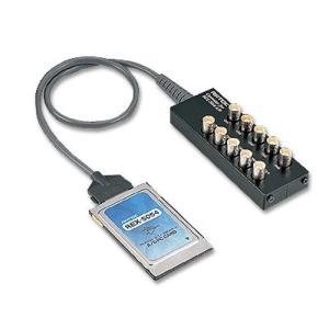 ラトックシステム A/D PC Card REX-5054U buzzhobby