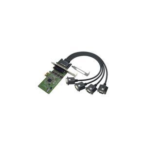 ラトックシステム 4ポート RS-232C・デジタルI/O PCI Expressボード REX-PE64D buzzhobby