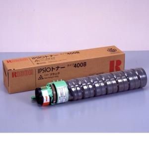 RICOH IPSiOトナー ブラック タイプ400B 636667|buzzhobby