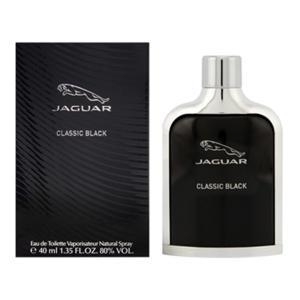 ジャガー JAGUAR 香水 ジャガークラシック ブラック  ET/SP/40ML 2390-JG-...