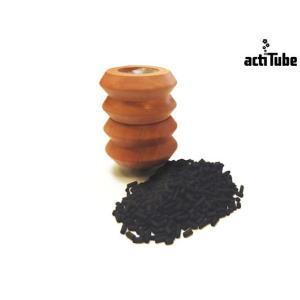 ACTITUBE-アクティチューブ TURN ON-ターンオン ヘッドパーツ  ※Tune/チューン...