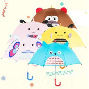 【商品情報】 雨の日でも楽しくなっちゃうキャラクターの耳付き傘! とっても人気商品です★ ちょっとし...