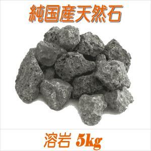 溶岩 5kg クリエ溶岩焼グリル用消耗品 c-clie-shop