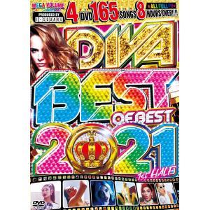 【洋楽DVD】 I-SQUARE / DIVA BEST OF BEST 2021 1st HALF...