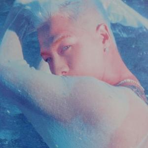 ホワイトナイトメイキングコレクション、 WHITE NIGHT MAKING COLLECTION、SOL (from BIGBANG)/Tae Yang、テヤン写真集|c-factory