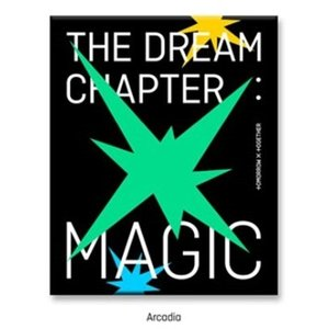 夢の章:MAGIC: ARCADIA VER/TOMORROW X TOGETHER (T×T)の画像