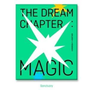 夢の章:MAGIC: SANCTUARY VER/TOMORROW X TOGETHER (T×T)|c-factory