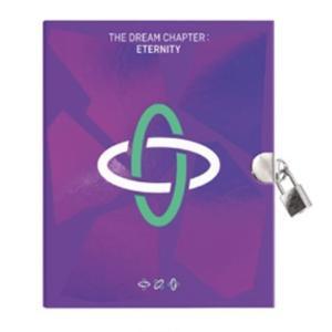 夢の章: ETERNITY/Port VER.:TOMORROW X TOGETHER(TXT)|c-factory