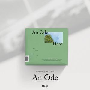 An Ode: SEVENTEEN Vol.3 (Hope Ver.)/SEVENTEENの画像