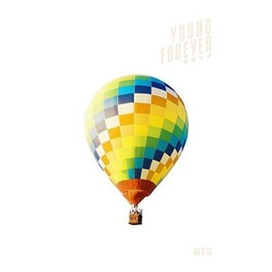 BTS Special Album / 花様年華 Young Forever(2CD)(Day ver.)/BTS 防弾少年団の画像