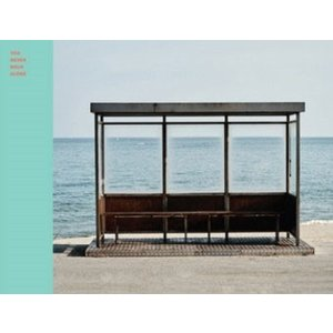 Wings外伝: You Never Walk Alone (Left Ver.)/BTS|c-factory