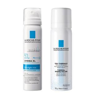 ※ 敏感肌にも使える日やけ止めスプレー UVイデア XL プロテクションミスト 1本の価格で、ターマ...