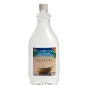 ※ 今なら小分けに便利な、100mlスプレーボトルのオマケ付き!(デザインはアソートとなります。) ...