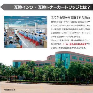 キヤノン 互換 BC-310BK / BC-345BK 共用可(顔料ブラック)2本セット 詰め替えインク 日本国内検品梱包 印刷 c-j-store 09