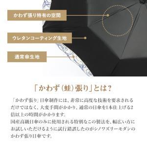日傘 長日傘 女優日傘 UVカット 完全遮光 日傘 1級遮光 遮熱 涼しい 刺繍 晴雨兼用 日傘 スワロフスキー ギフト 母の日 贈り物 c-modern2 09