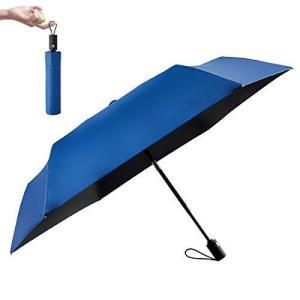 超軽量 240g 日傘 ワンタッチ 自動開閉 折りたたみ傘 レディース 軽量 UVカット100 遮光 折り畳み傘 紫外線遮断 耐風撥水 メンズ 晴雨兼 c-o-s-shop