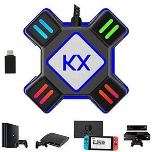 JZW-Shop キーボードマウス接続アダプター 【2020新版】 マウスコンバーター ゲーミングコントローラー変換 遅延なし スイッチ対応 キーボー|c-o-s-shop