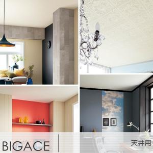 壁紙 クロス のり付き シンコール SINCOL BIGACE ビッグエース 天井用|c-ranger