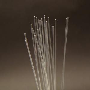 国産光ファイバー 直径0.5mm 長さ1m 20本|c-task