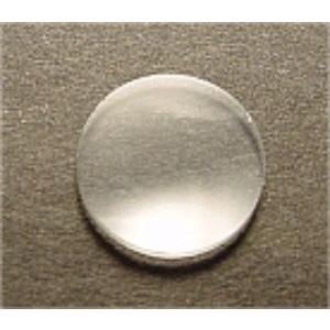 とつレンズ ガラス製 平凸 直径12mm  f:約95mm c-task