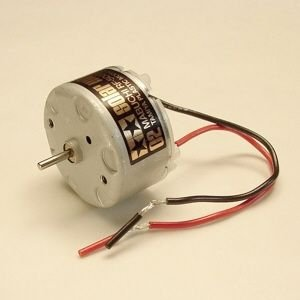 ソーラーモーターRF-500TB|c-task