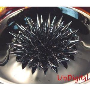 磁性流体スパイク観察キット|c-task