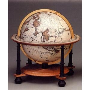 ファルク地球儀 スタンダード版 球径21cm|c-task