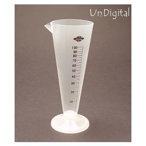 メートルグラス PP製 100ml|c-task