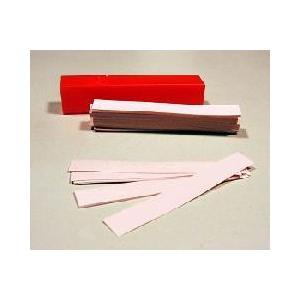 リトマス紙 赤 50枚|c-task