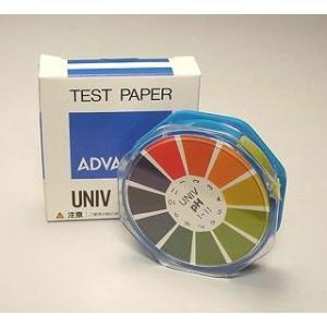 pH試験紙 pH1〜11 ロール|c-task