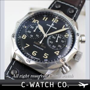 限定品 JUNGHANS Meister Pilot Event Edition 027 3593 00 自動巻き 腕時計 メンズ腕時計 送料無料 ★代理店注文品|c-watch